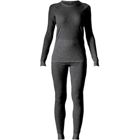 Maier Sports Lena Baselayer Set Women, black